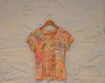 90s pastel t shirt
