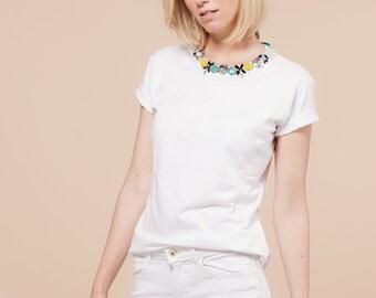 T-shirt jewel TESSA
