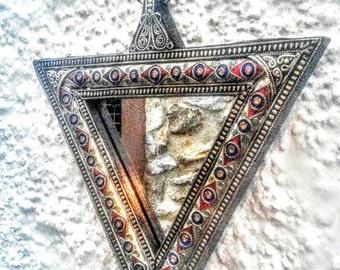 espejo amazight