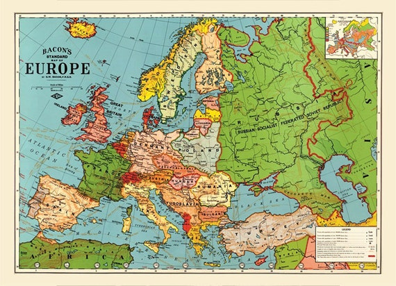 Hilaire image with maps of europe printable