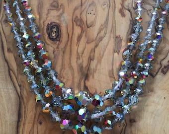 Vintage Costume Jewelry - Necklace