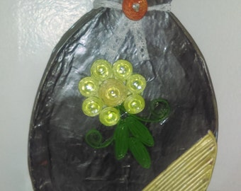 Are items made with recycling a true work of art