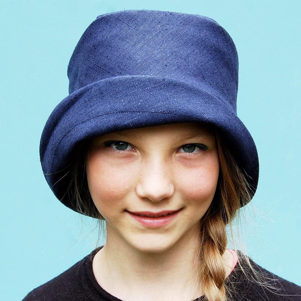 handmade hat hat fashion hat womens designer by