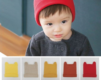 baby beanie hats, baby cute hat, baby pilot hat