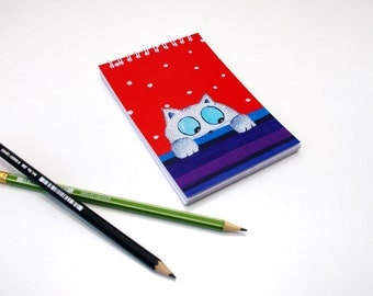 Cute Notebooks For School