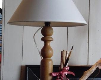 Lamp keel vintage