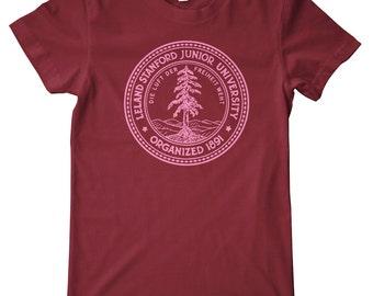 Stanford University Premium T-Shirt