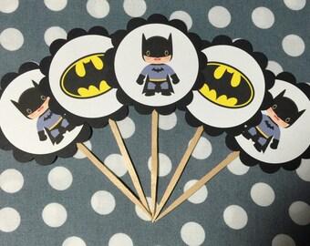 Perfect Batman Baby Shower | Etsy