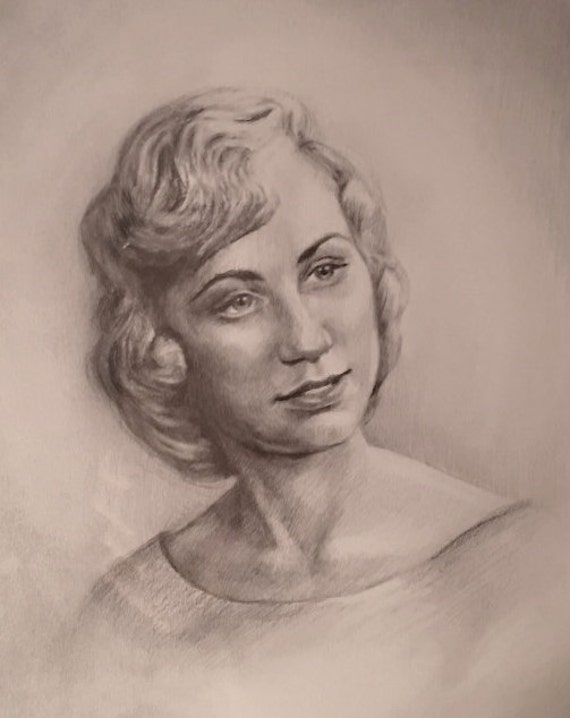 Custom Portrait from photo