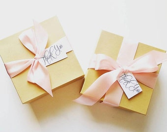 The Lavender Client Gift