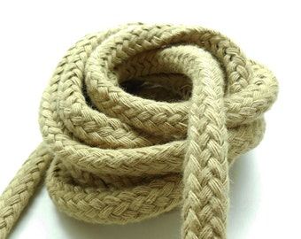 one meter magician rope, blond braid