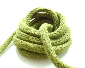 one meter magician rope, olive braid