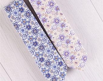 blue necktie.beige ties.floral necktie for party.prom ties.cotton necktie.gift boxed ties.wedding accessories for men.casual tie+nt.s426
