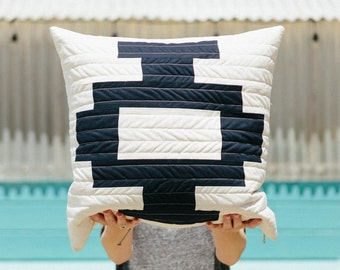 Brooklyn Pillow - Light
