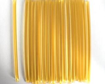 Lemon Honey Sticks - 20 Count - FREE SHIPPING