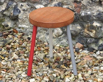 Small stool/side table