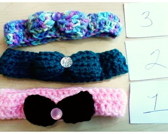 Pick Your Baby Headband