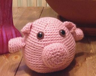 Small Piggie