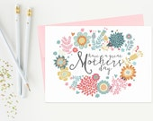 Mothers Day Greeting Card...