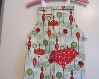 Child's One Handed Apron