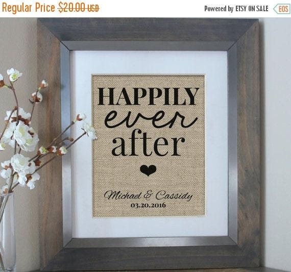 Wedding Gift Ideas Disney : ... Gift Personalized Wedding Gift for Couples Disney Wedding Gift