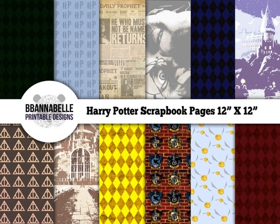 Harry potter digital download