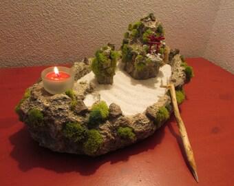 Mini Zen Garden - Large