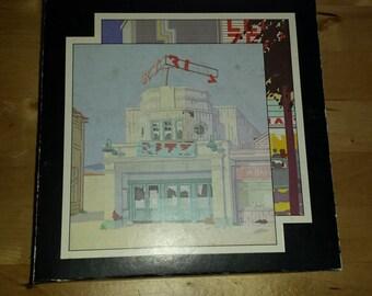 Led Zeppelin Gift Box