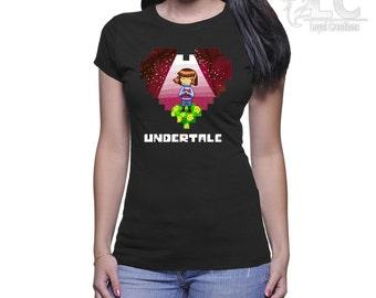 Undertale Shirt