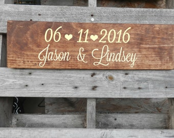 Country Wedding photo prop sign, Engagement photo prop sign,Wedding signs,Bridal Shower Decorations