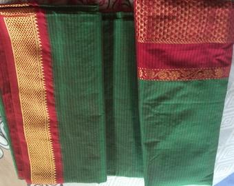 Cotton Silk Dharmavaram