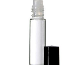 China Rain Fragrance Perfume Oil - 1/3 Fl Oz