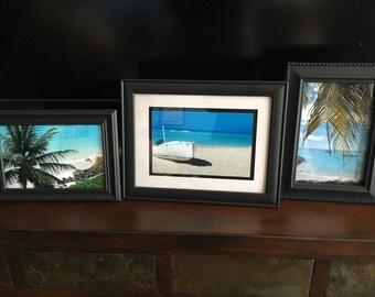 Barbados Beach prints