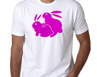 Humping Bunnies? T-Shirt