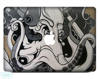 New Graffiti Decal Mac Stickers Macbook Decals Macbook Stickers Apple Decal Mac Decal Stickers Laptop Decal 03