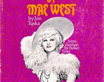 The Films of Mae West, by Jon Tuska