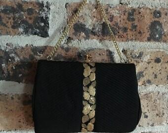 Vintage Rayon Bag