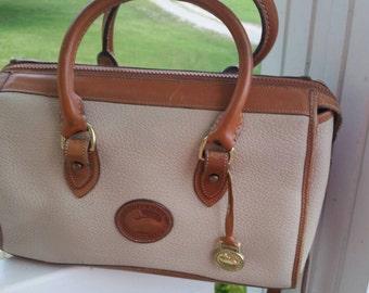 90's Dooney & Bourke handbag