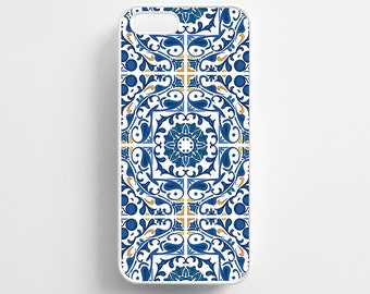 Portuguese Tile iPhone 6 Case iPhone 6s Case iPhone 6 Plus Case iPhone 6s Plus Case iPhone 5s Case iPhone 5 Case iPhone 5c Case