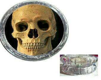 Halloween/ Skull/ Skeleton - Glitter Yo-Yo, Yo Yo,
