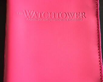 Magazine and tract  Holder
