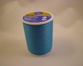 Coats & Clark Thread, Color #132A-Parakeet, 300 Yds.