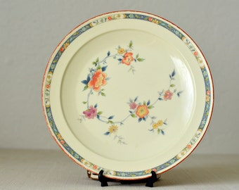 Vintage,Noritake, China Song ,Ceramic Plate,  Made in Japan,8165 w83