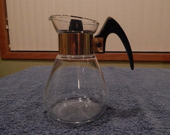 Corning Coffee Pot