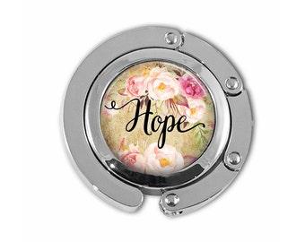 Purse Hook, Purse Hanger, Hope Purse Hook, Inspirational, Gifts for Her, Hostess Gift