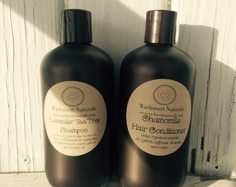 Natural Chamomile Hair Conditioner