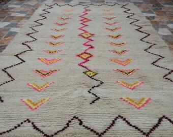 simple yet beautiful Azilal rug  15