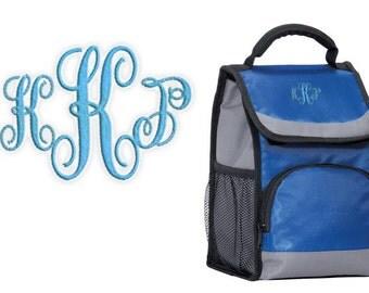 Kappa Kappa Gamma Lunch Cooler Bag