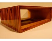 Marantz WC-22 Wood Case -Rosewood Case- Walnut Cabinet WC22 2270 2275 2240 4270 4240 2252 2245 HANDMADE luxuirous custom Piece