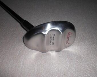 Golf putter Silverline master chipper graphite Flex: R